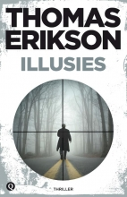 Thomas  Erikson Illusies