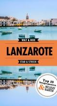 Wat & Hoe Stad & Streek Lanzarote