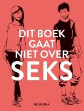 Chusita Fashion Fever Dit boek gaat niet over seks