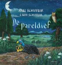 Rosa Scheffler Axel Scheffler, De pareldief