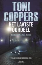 Toni  Coppers Het laatste oordeel