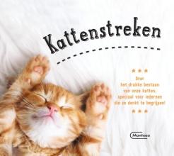 , Kattenstreken