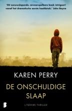 Karen  Perry De onschuldige slaap