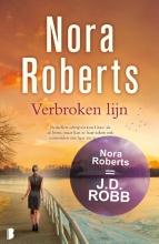 Nora  Roberts Verbroken lijn