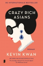 Kevin Kwan , Crazy Rich Asians