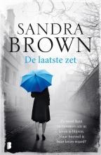 Sandra Brown , De laatste zet