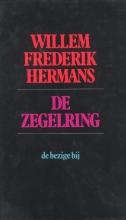 Willem Frederik  Hermans De zegelring