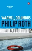 Philip  Roth Vaarwel, Columbus