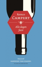 Remco  Campert Alle dagen feest