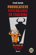 Freek  Sarink Provocatieve psychologie en coaching
