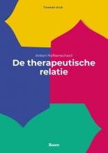 Anton Hafkenscheid , De therapeutische relatie (herziening)