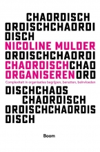 Nicoline Mulder , Chaordisch organiseren