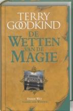 Terry Goodkind , Tempel der winden
