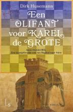 Dirk  Husemann Een olifant voor Karel de Grote