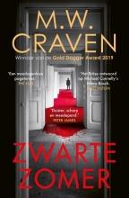 M.W. Craven , Zwarte zomer