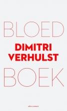 Dimitri  Verhulst Bloedboek