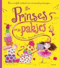 Caryl  Hart De prinses en de pakjes