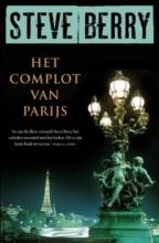 Steve Berry , Het complot van Parijs