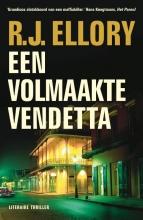 R.J.  Ellory Een volmaakte vendetta (midprice 2013)