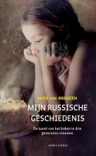 Bremzen, Anya von Mijn Russische geschiedenis