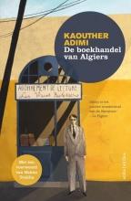 Kaouther Adimi , De boekhandel van Algiers