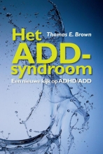 T.E. Brown , Het ADD-syndroom