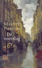 Maarten Pieterson , De voorslag