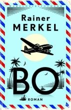 Merkel, Rainer Bo