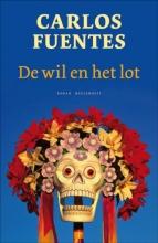 Carlos  Fuentes De wil en het lot