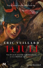 Eric  Vuillard 14 juli