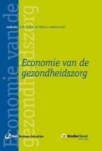 Economie van de gezondheidszorg