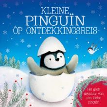 Melanie Joyce , Kleine pinguïn op ontdekkingsreis
