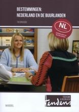 Mieke  Jobse-Heeringa Bestemmingen: Nederland en de buurlanden