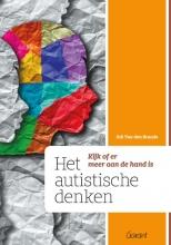 Adi van den Brande , Het autistische denken
