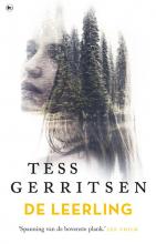 Tess Gerritsen , De leerling