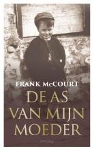 Frank McCourt , De as van mijn moeder