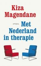 Kiza Magendane , Met Nederland in therapie