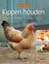 Anja Steinkamp , Basisboek Kippen houden