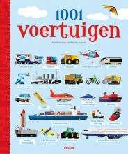 , 1001 voertuigen