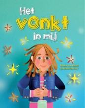 Mieke van Hooft Het vonkt in mij