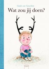 Guido Van Genechten Wat zou jij doen?