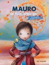 An  Leysen Mauro de ruimtereiziger