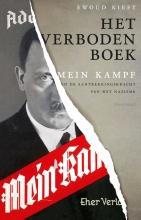 Ewoud  Kieft Het verboden boek