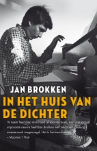Jan Brokken , In het huis van de dichter