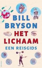 Bill Bryson , Het lichaam