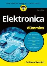 Cathleen Shamieh , Elektronica voor Dummies