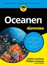 Ashlan & Philippe Cousteau , Oceanen voor Dummies