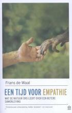 Frans de Waal Een tijd voor empathie