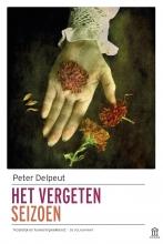 Peter  Delpeut Het vergeten seizoen