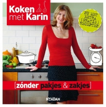 Karin  Luiten Zonder pakjes & zakjes